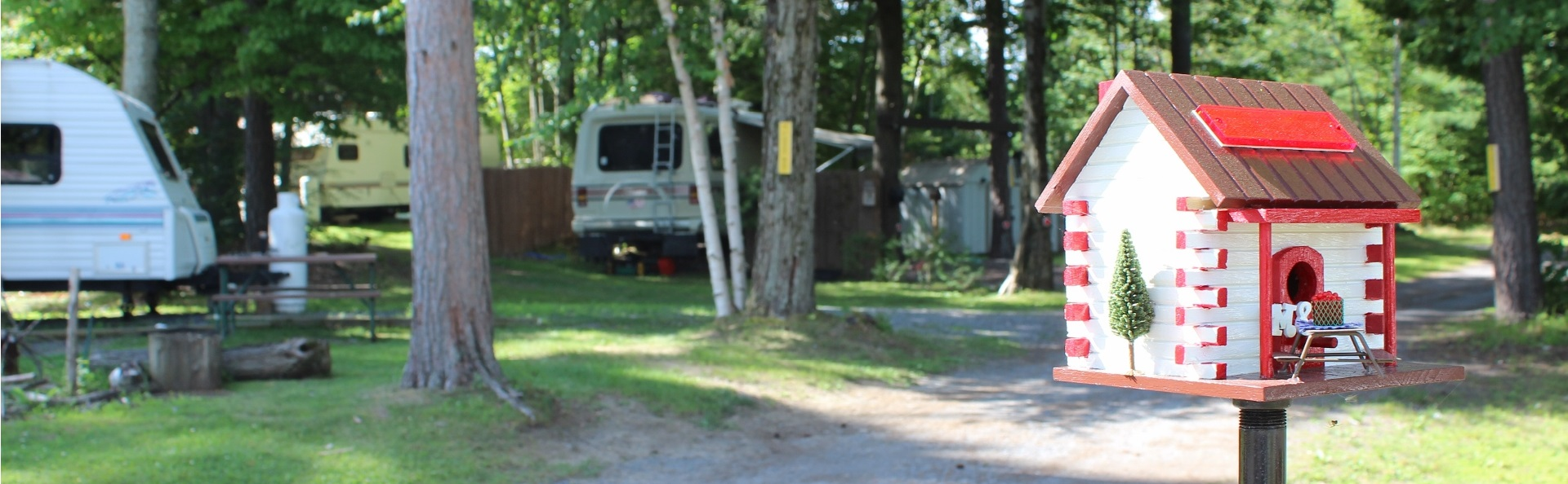 Reservations Plattsburgh Rv Park